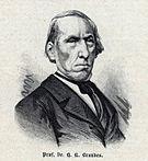 Heinrich Karl Brandes -  Bild