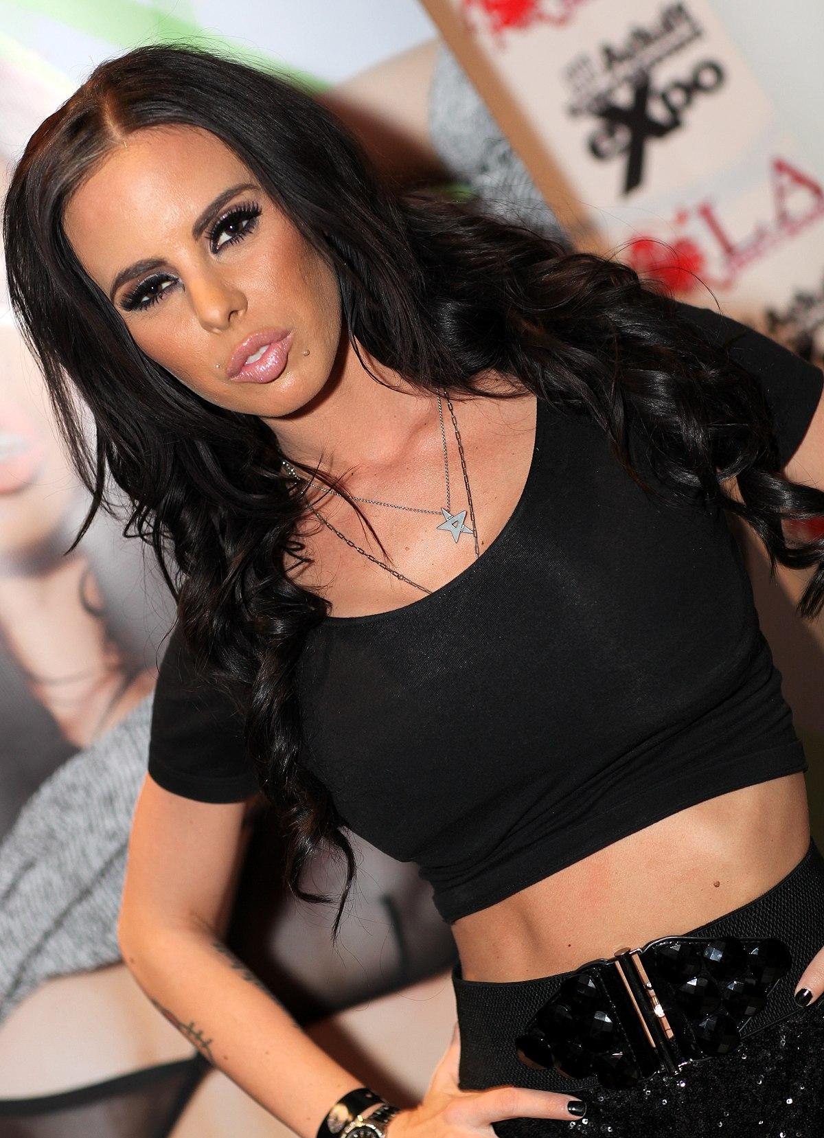 Heather Brooke Porn Star with brandy aniston - wikipedia