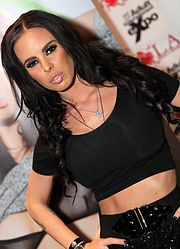 Brandy Aniston - 2013 AVN Expo Photos Las Vegas (8416907976).jpg