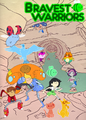 Bravest Warriors Promo Poster.png