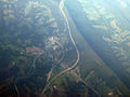 Breezewood PA airphoto aug2010.jpg