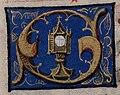 Breviary, use of Autun, f. 166v - Ostensorium.jpg