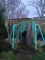 Bridge over Muckle Burn at Wellhead Farm - panoramio.jpg