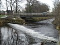 Bridge over the River Lossie - geograph.org.uk - 1068886.jpg