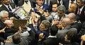 Briga-sessão-câmara-denúncia-temer-Wladimir-costa-Foto -Lula-Marques-agência-PT-27.jpg