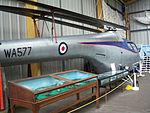 Bristol Sycamore Mk.3 WA577, NELSAM, 27 June 2015.JPG