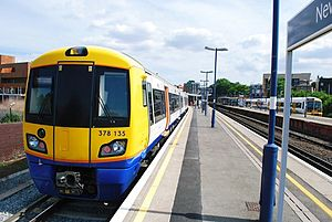 British Rail Class 378s of London Overground 378 135 (6647158881).jpg