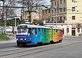 Brno, Nádražní, Tatra K2P č. 1041 (2013-04-27; 01).jpg
