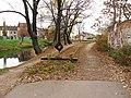 Brno, Svitavská pobřežní dráha, u Tkalcovské (09).jpg