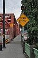 Broadway Bridge Portland - drawbridge sign at NE end.jpg