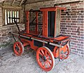 Brockhampton Estate - horse-drawn fire pump.jpg