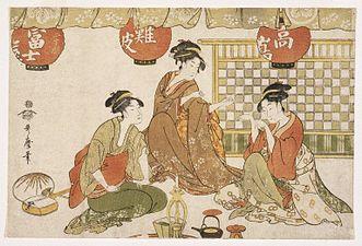prostitutas orientales fotos antiguas de prostitutas