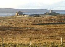 Brough Lodge, Fetlar - geograph.org.uk - 1028553.jpg