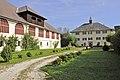 Brueckl Eppersdorf 1 Schloss und Wirtschaftsgebaeude 10092012 196.jpg