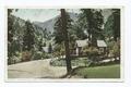 Bruin Inn and Helen Hunt Falls, No. Cheyenne Canyon, Colo (NYPL b12647398-69816).tiff