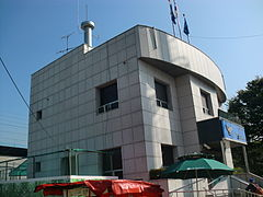Bucheon Sosa Police Station Sosa Police Box.JPG