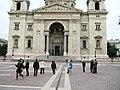 Budapest - Szent István Bazilika, St. Stephen's Basilica - panoramio (1).jpg