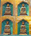 Buddha wall detail at Hall of the Sea of Wisdom, Summer Palace, Beijing.jpg