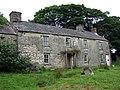 Budloy farm - geograph.org.uk - 476415.jpg