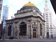 Buffalo savingsbank