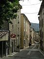 Buis-les-Baronnies Grande Rue 1.JPG