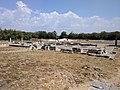 Bulgaria - Shumen Province - Veliki Preslav Municipality - Town of Veliki Preslav - Veliki Preslav Medieval Palace Complex (2).jpg