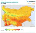 Bulgaria GHI Solar-resource-map GlobalSolarAtlas World-Bank-Esmap-Solargis.png