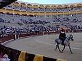Bullfighting in Madrid (4140757041).jpg