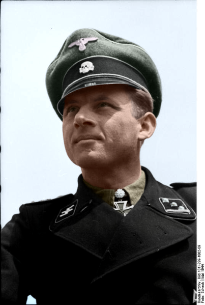 File:Bundesarchiv Bild 101I-299-1802-09, Michael Wittmann Recolored.png