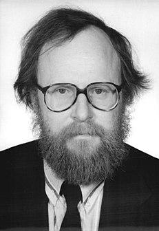 Wolfgang Thierse German politician