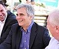 Bundeskanzler Werner Faymann besucht das Donauinselfest (5869108115).jpg