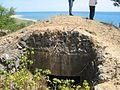 Bunker in East Timor.jpg