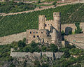 Burg Ehrenfels, South view 20141002 1.jpg