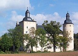 Burg Veynau in Euskirchen