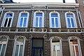 Burgerwoning, Godveerdegemstraat, Zottegem 01.jpg
