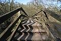 Burgess Bridge Steps - geograph.org.uk - 1810135.jpg
