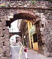 Bursa-eski tahıl hanı (galle han) - panoramio - HALUK COMERTEL (1).jpg