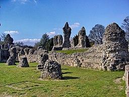 Bury St Edmunds Abbey - panoramio