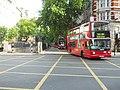 Buses in Southampton Row, London, 4 June 2011 (2).jpg