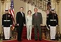 Bush Blair White House May 16, 2007.jpg