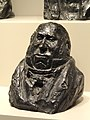 Bust by Honore-Victorin Daumier - Art Institute of Chicago - DSC09606.JPG