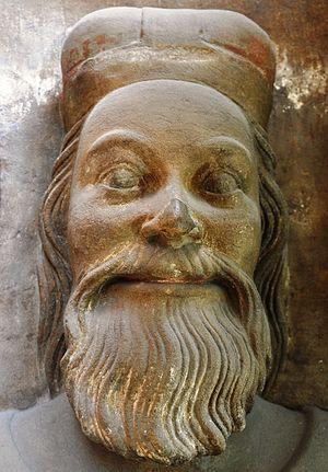 John Henry, Margrave of Moravia