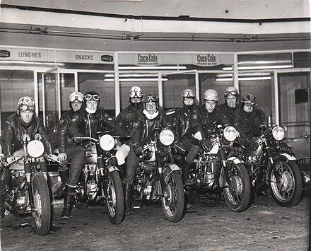 Cafe Racer Fairings Australia