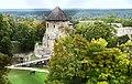 Cēsis medieval castle - panoramio.jpg