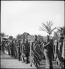 CH-NB - Belgisch-Kongo, Buta- Alltagsszene - Annemarie Schwarzenbach - SLA-Schwarzenbach-A-5-25-156.jpg
