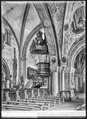 CH-NB - Chur, Kathedrale, vue partielle intérieure - Collection Max van Berchem - EAD-7013.tif