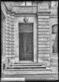 CH-NB - Genève, Maison de Saussure, Façade, vue partielle - Collection Max van Berchem - EAD-8698.tif
