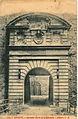 CN 410 - AMIENS - Ancienne Porte de la Citadelle.JPG