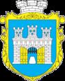 COA of Horodok in Lviv Oblast.png