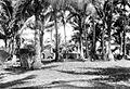 COLLECTIE TROPENMUSEUM Ruïnes van Nederlandse fortificaties in de buurt van Lho' Nga TMnr 10002085.jpg
